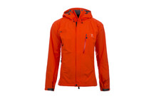 Haglöfs Men's Astral II Jacket dynamite